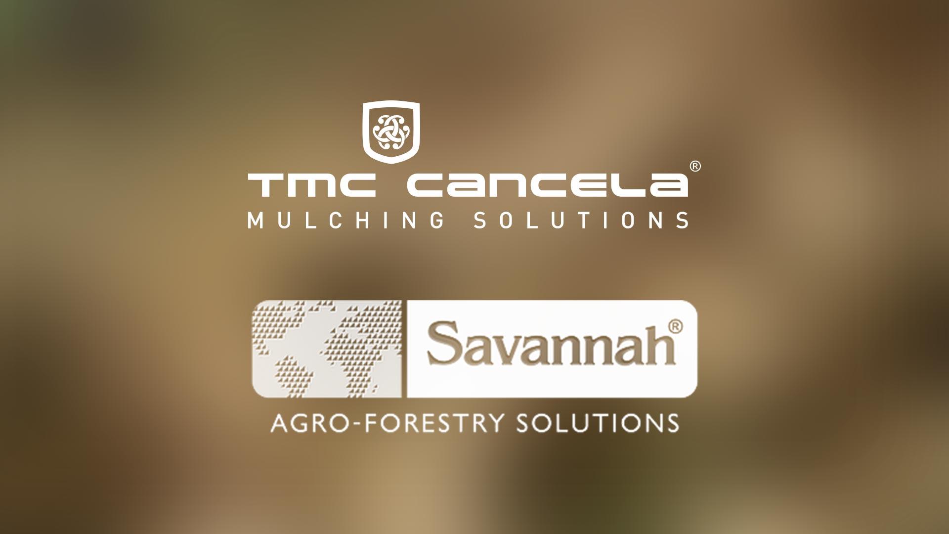 TMC Cancela et Savannah - partenaires premium
